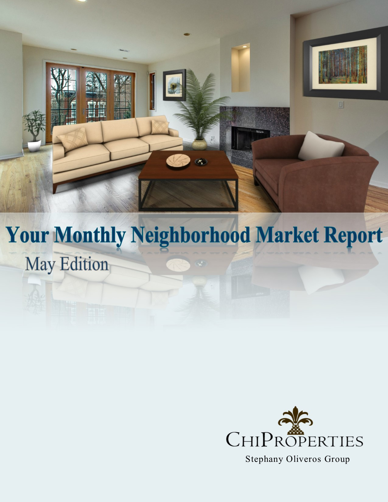 Your Monthly Neighborhood Market Report: May Edition