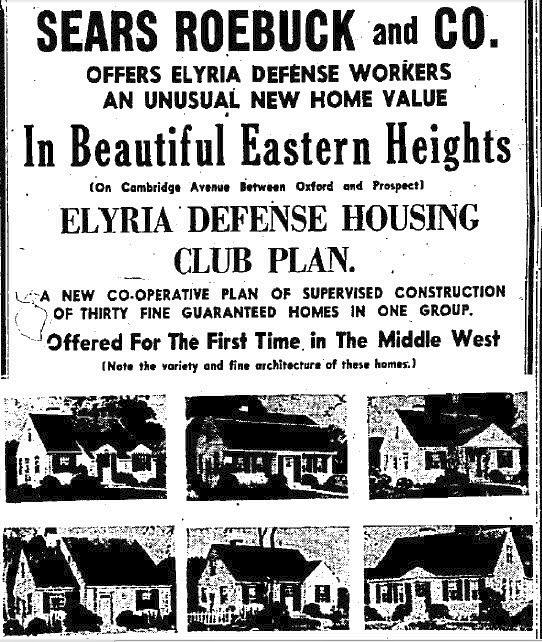 Sears Home Protection Plan Once Upon A Time You Could Buy