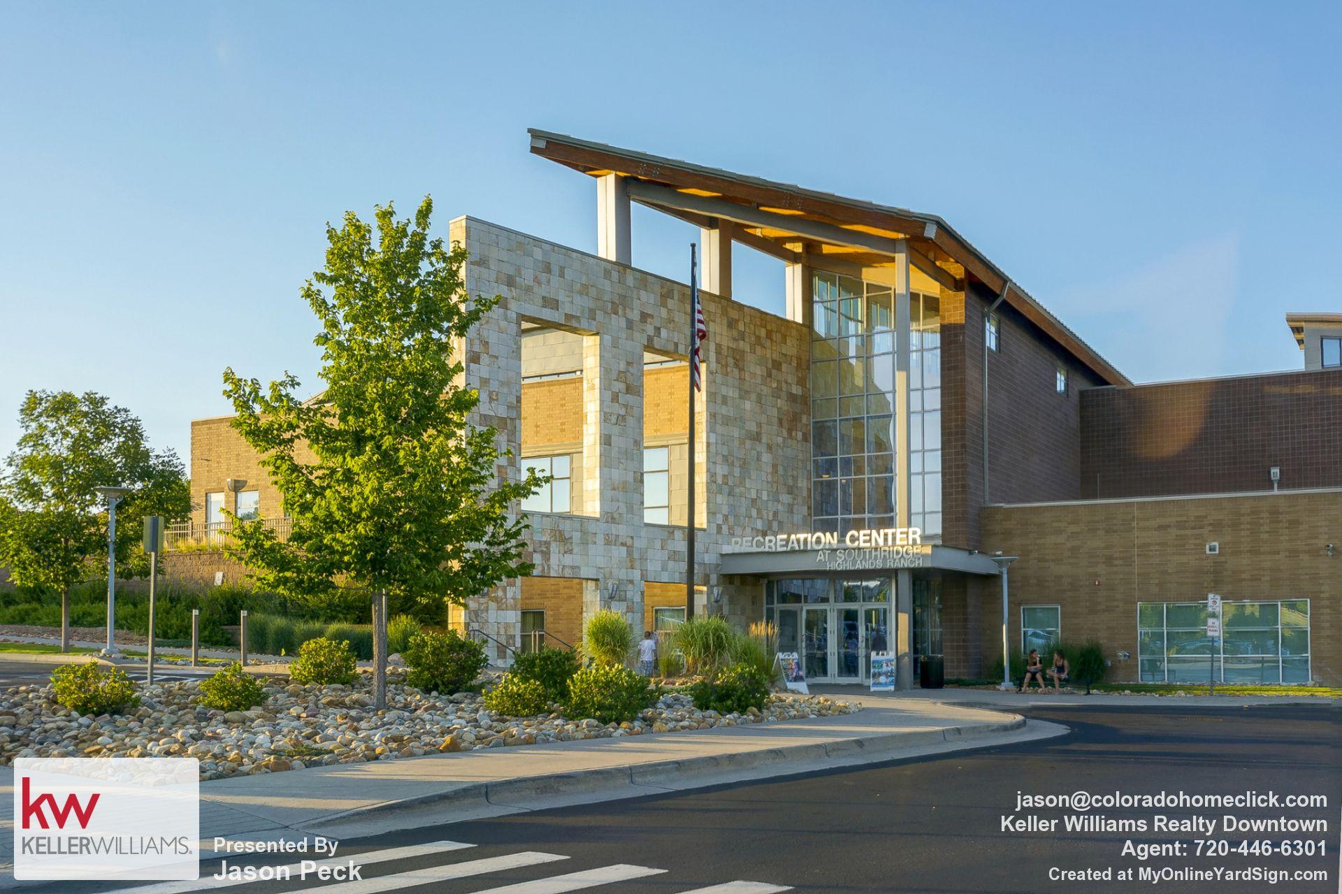 Southbridge Rec Center