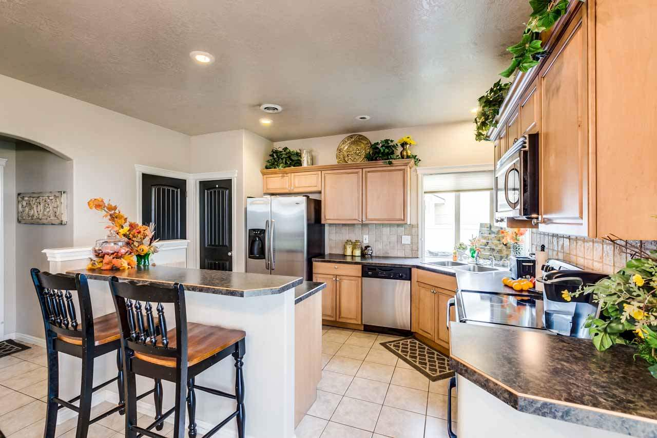 4 bedroom home in Meridian, Idaho