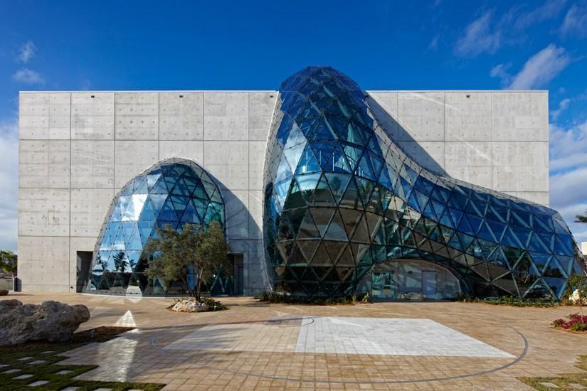 Salvador Dali Museum St. Pete