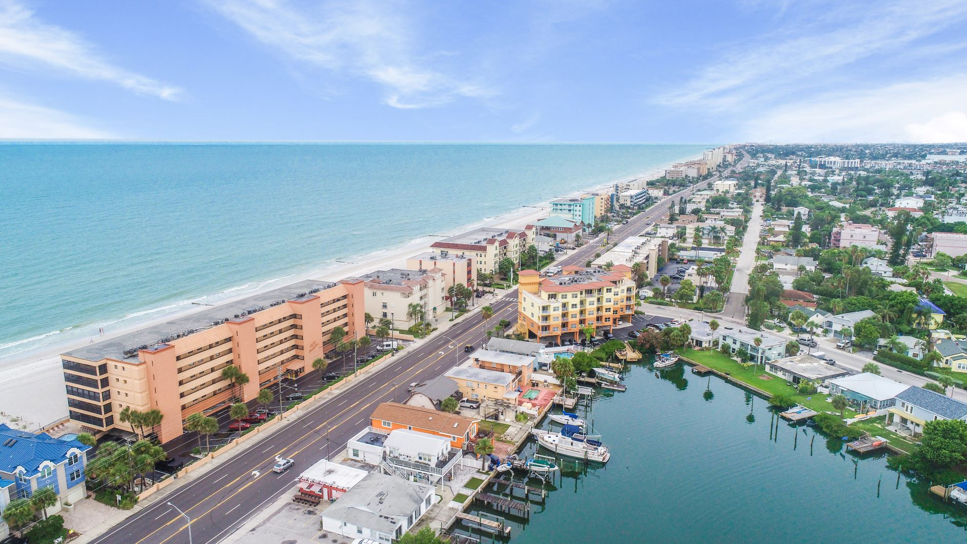 Madeira Beach, Florida- See Home Listings  Now