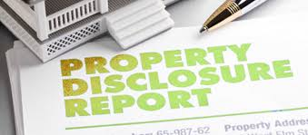 Scottsdale property disclosure