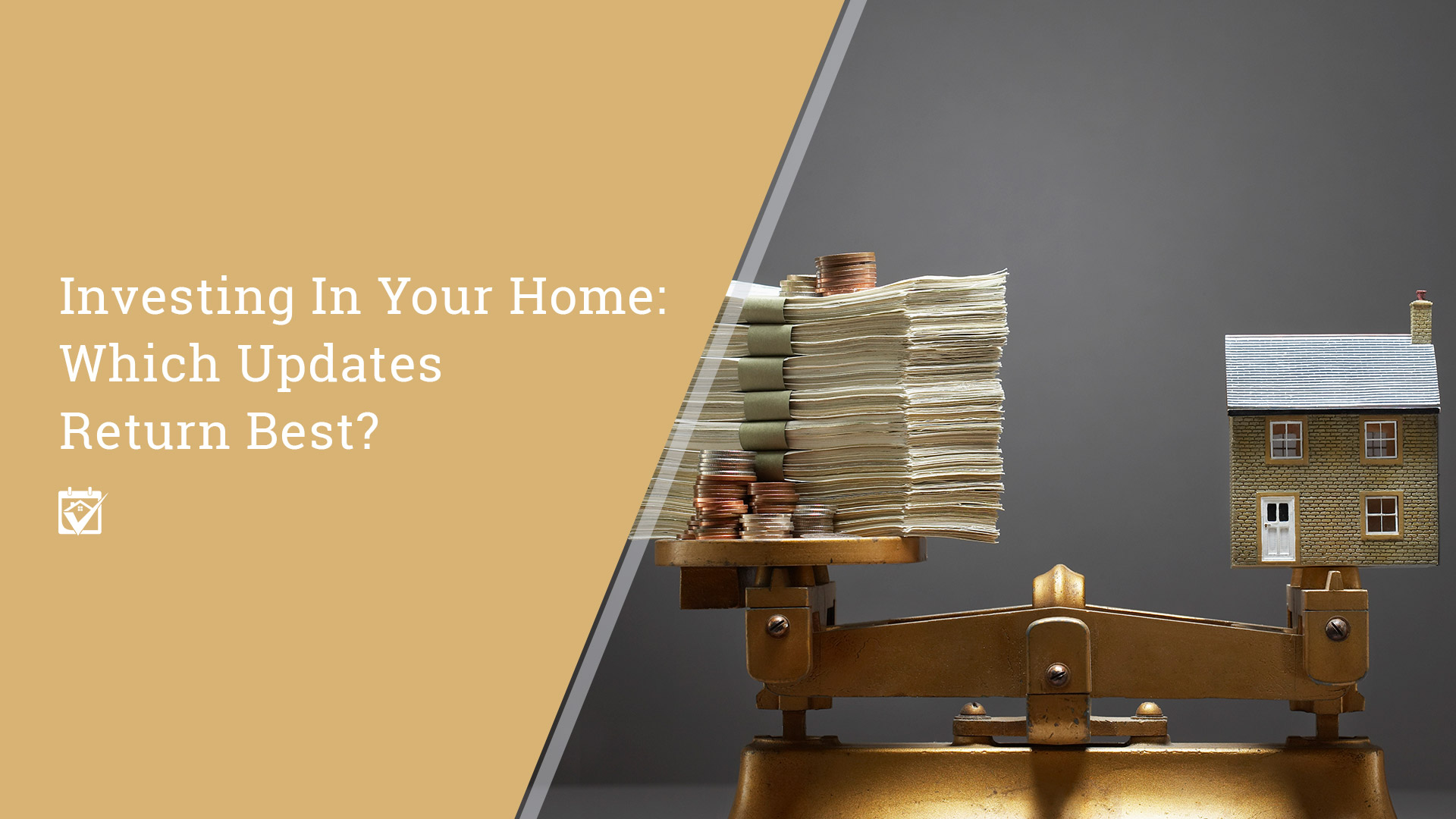 Investing In Your Home