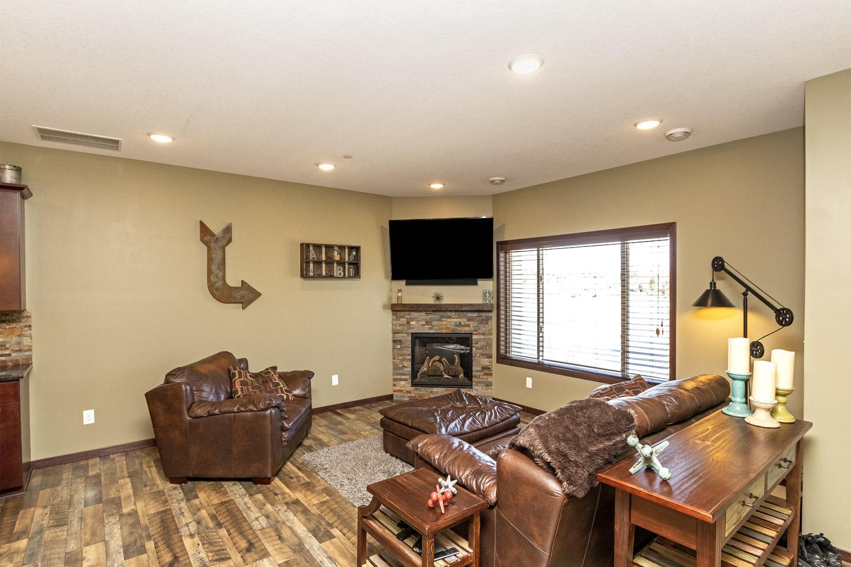 Living Room 5672 Harvest Moon Blvd NW Rochester, MN