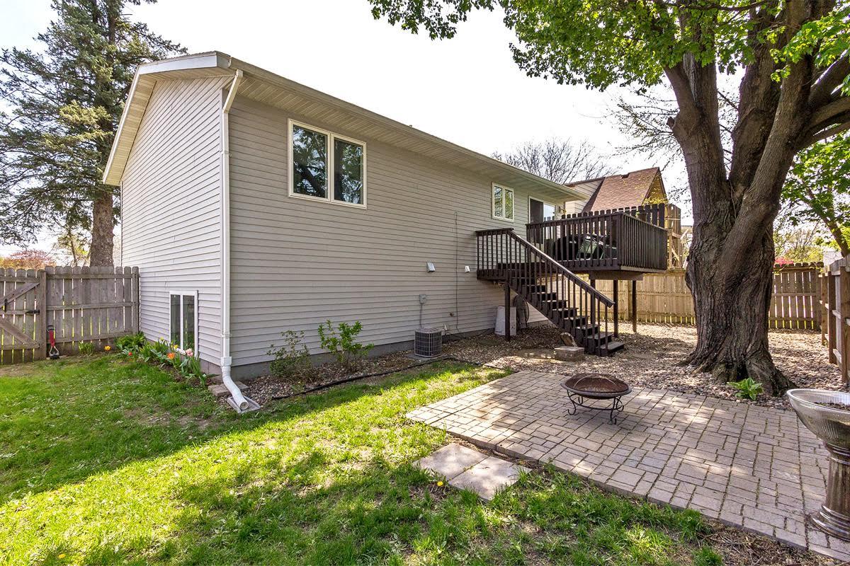 Home for sale 807 9th Avenue SE Rochester MN 55904