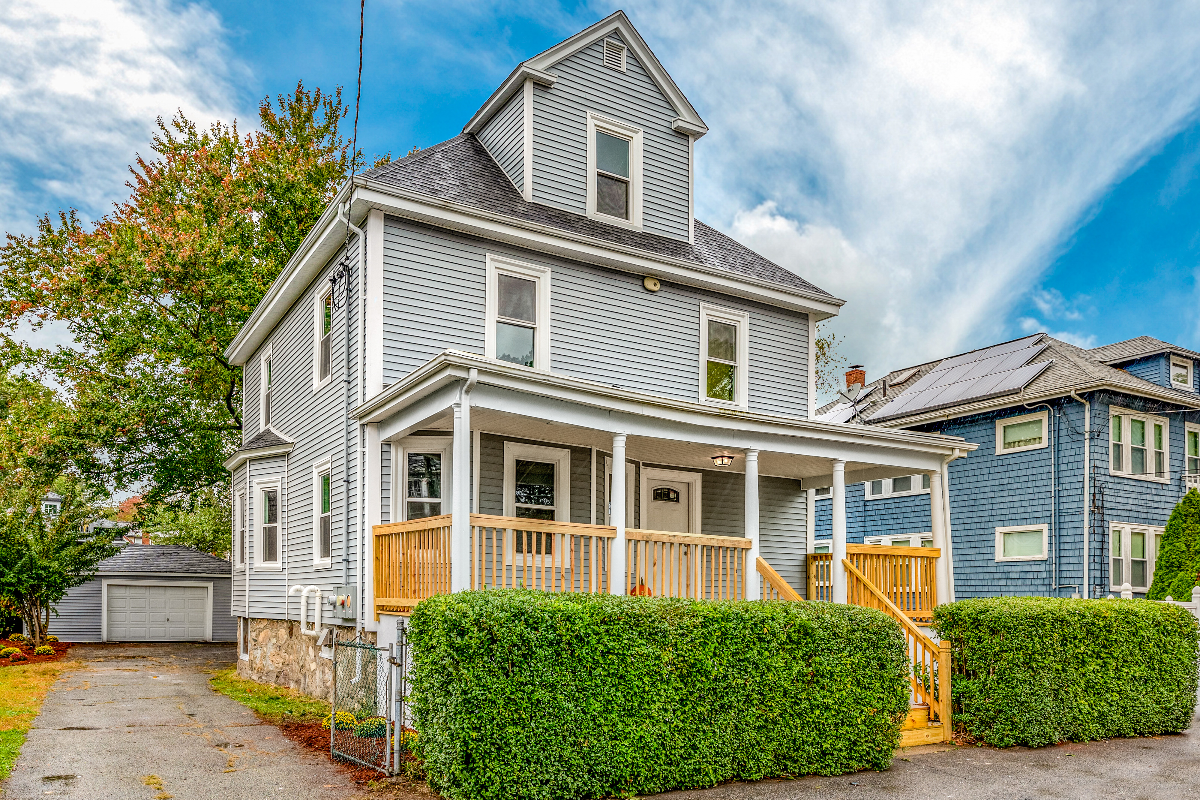 25 Weybosset Street Hyde Park MA 02136 - Vital Source Realty - For Sale - #Realtor #ZillowBoston #BestRealtorNearMe