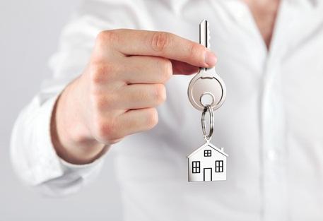 Home seller keys