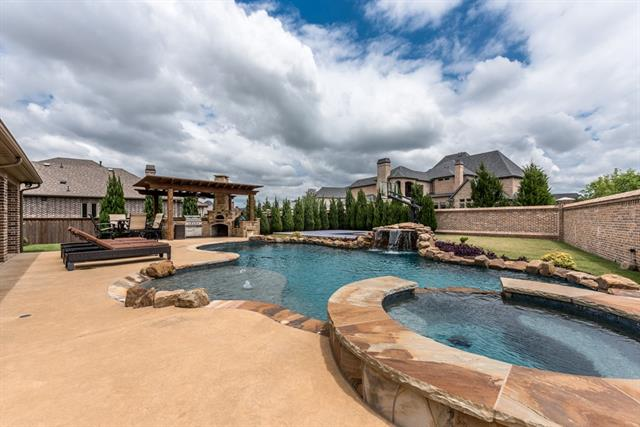 3674 Shady Creek - Frisco