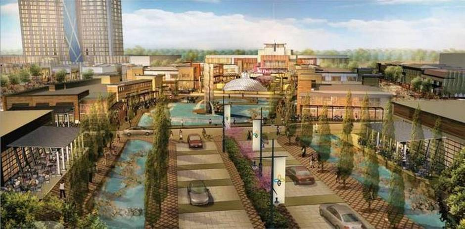 Nebraska Furniture Mart Adding 4 Restaurants And 2 Hotels