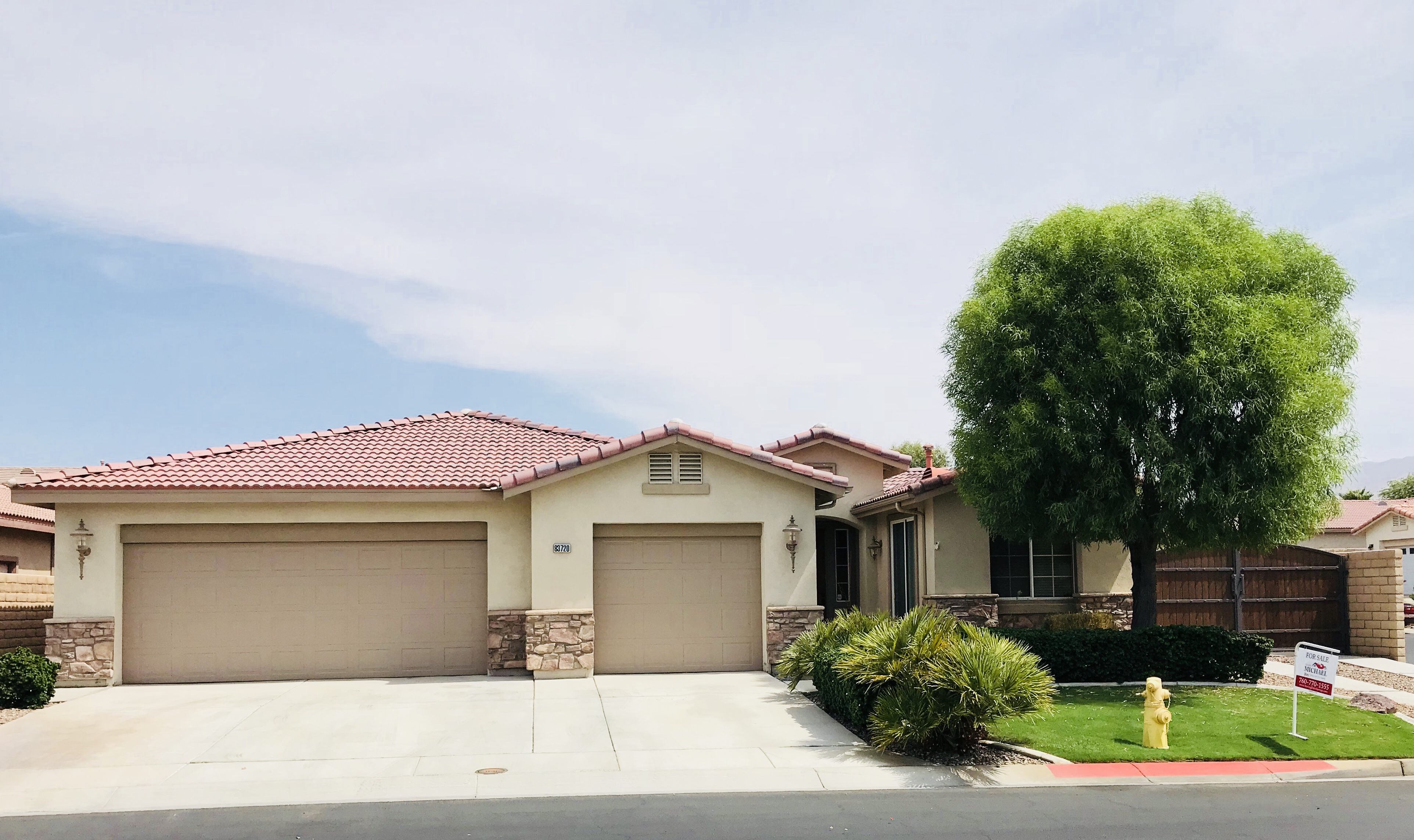 83720 Waterford Ln Indio CA 92203