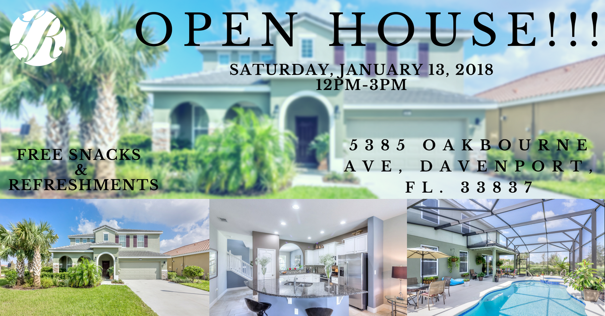 Open House in Solterra Resort Community