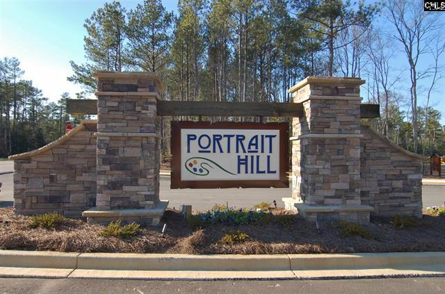 Welcome to Portrait Hill