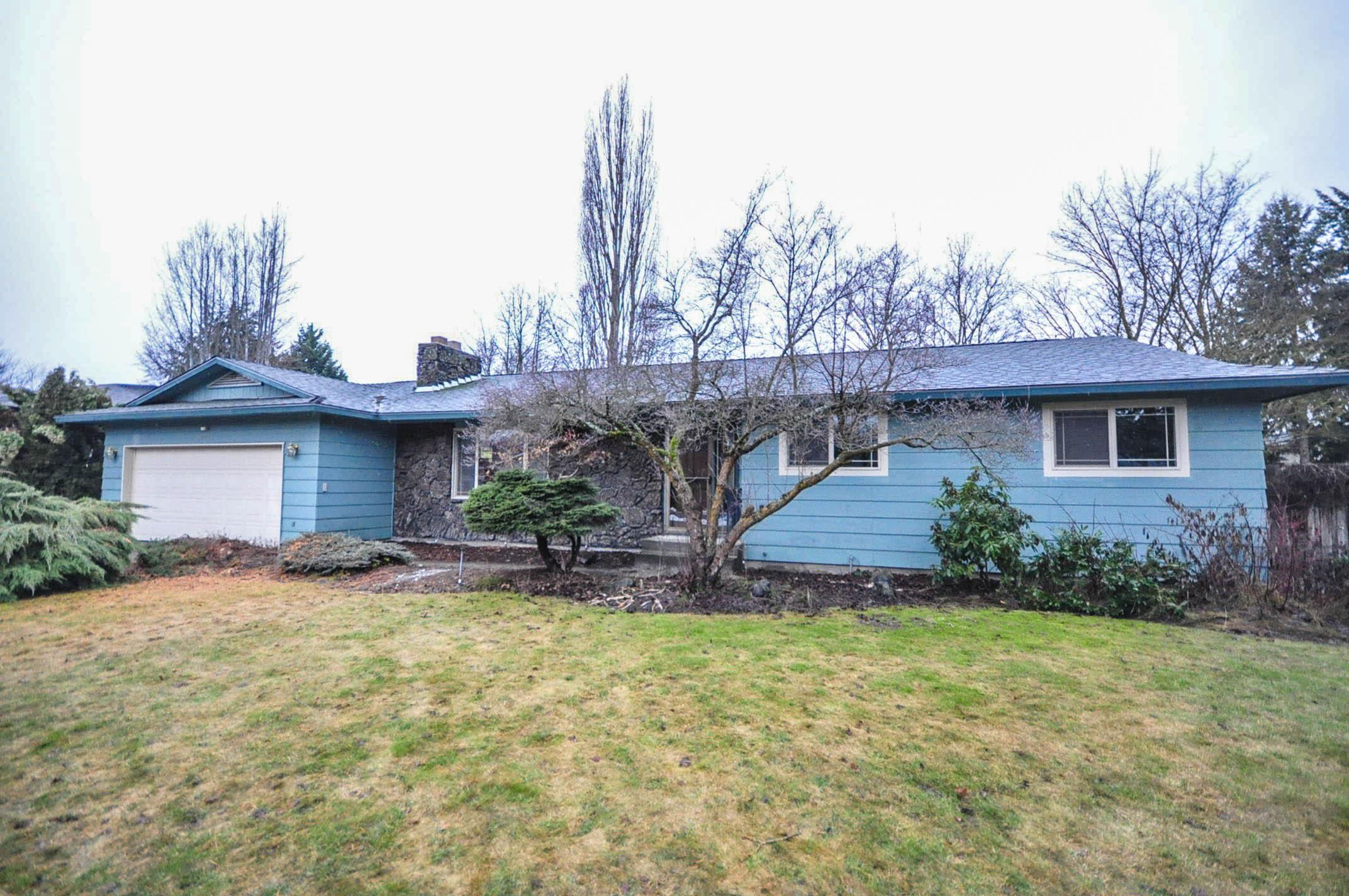 9815 N Fotheringham St Spokane WA 99208