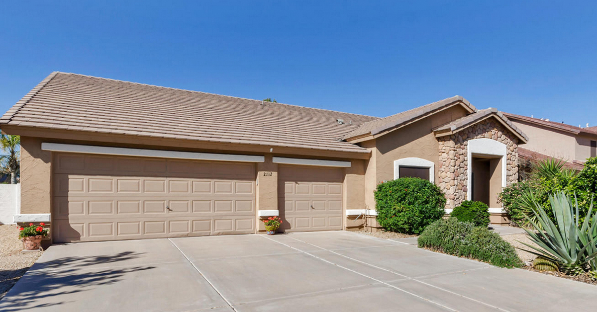 Buy a Home in Phoenix and Scottsdale