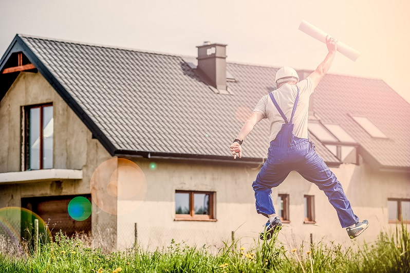 This Is How Sellers Can Pass Home Inspection, Rovithis Realty, LLC