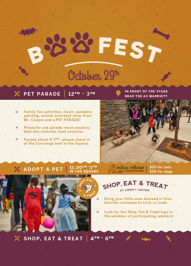 Boo Fest Liberty Twp OH