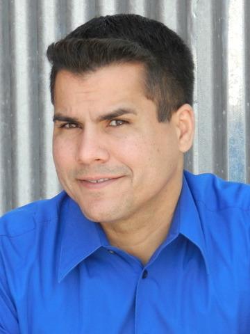 Nelson Marrero