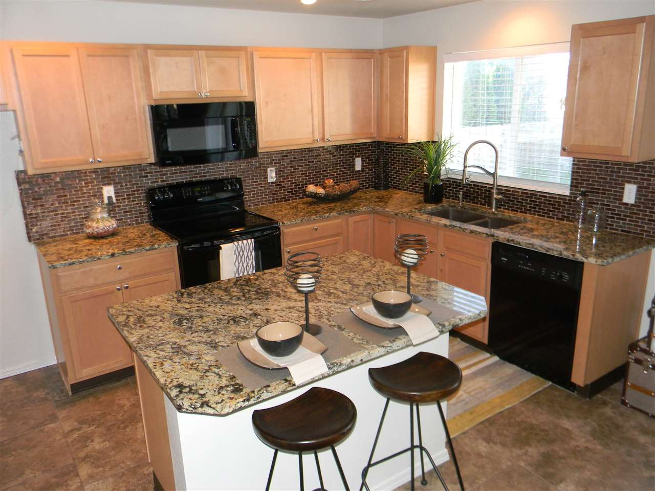 Meridian Homes for Sale