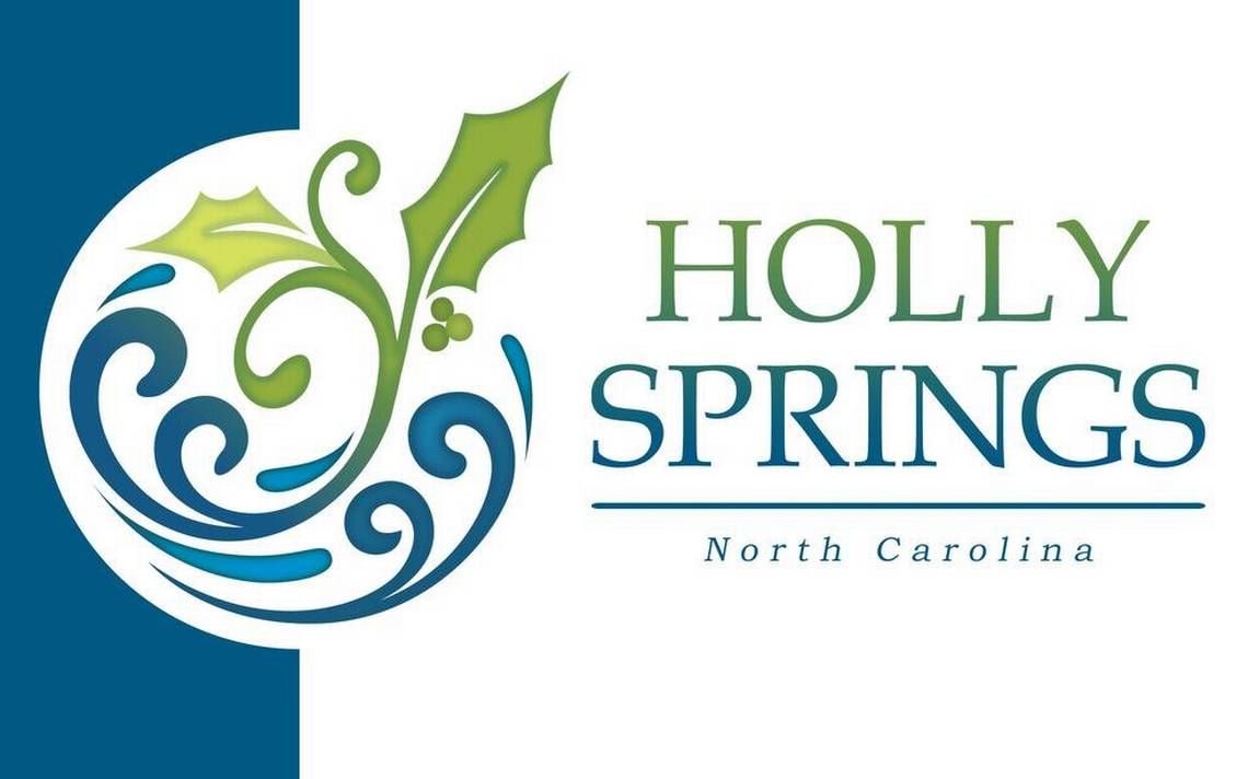 Holly Springs NC Logo