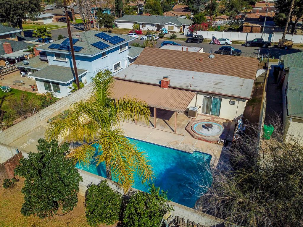 1320 Elm Street Corona House For Sale