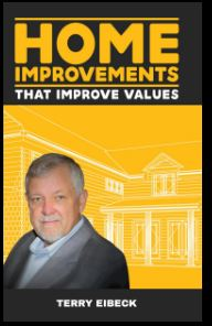 Home Improvements by Terry Eibeck