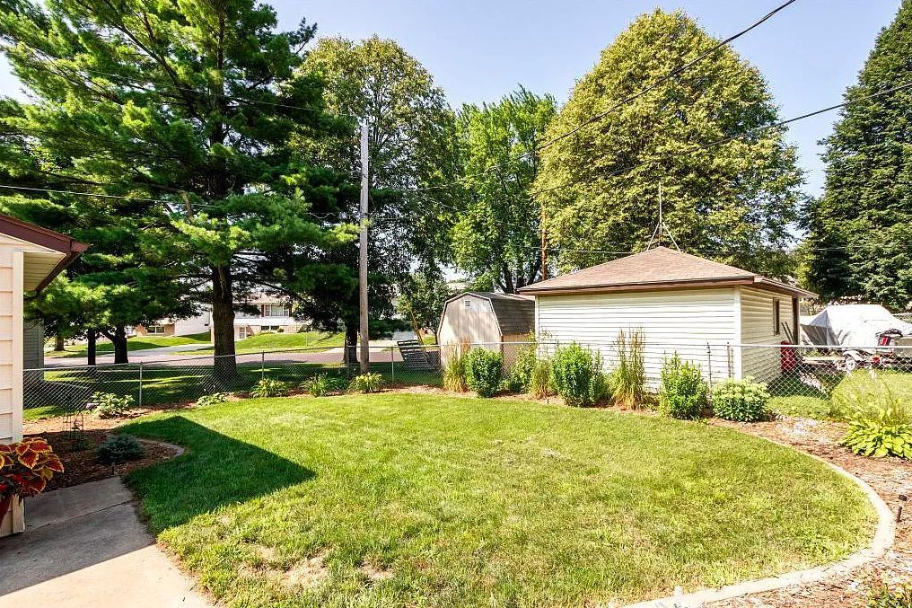 NW Rochester Home for sale
