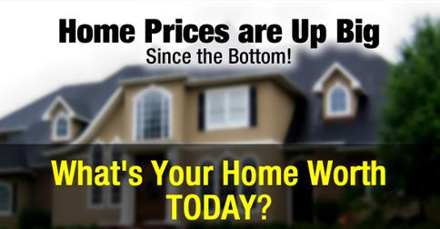 What is my home worth in Kingman Lake Havasu City Bullhead City AZ