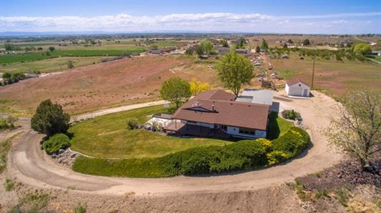 6848 Foothill Rd, Star, ID