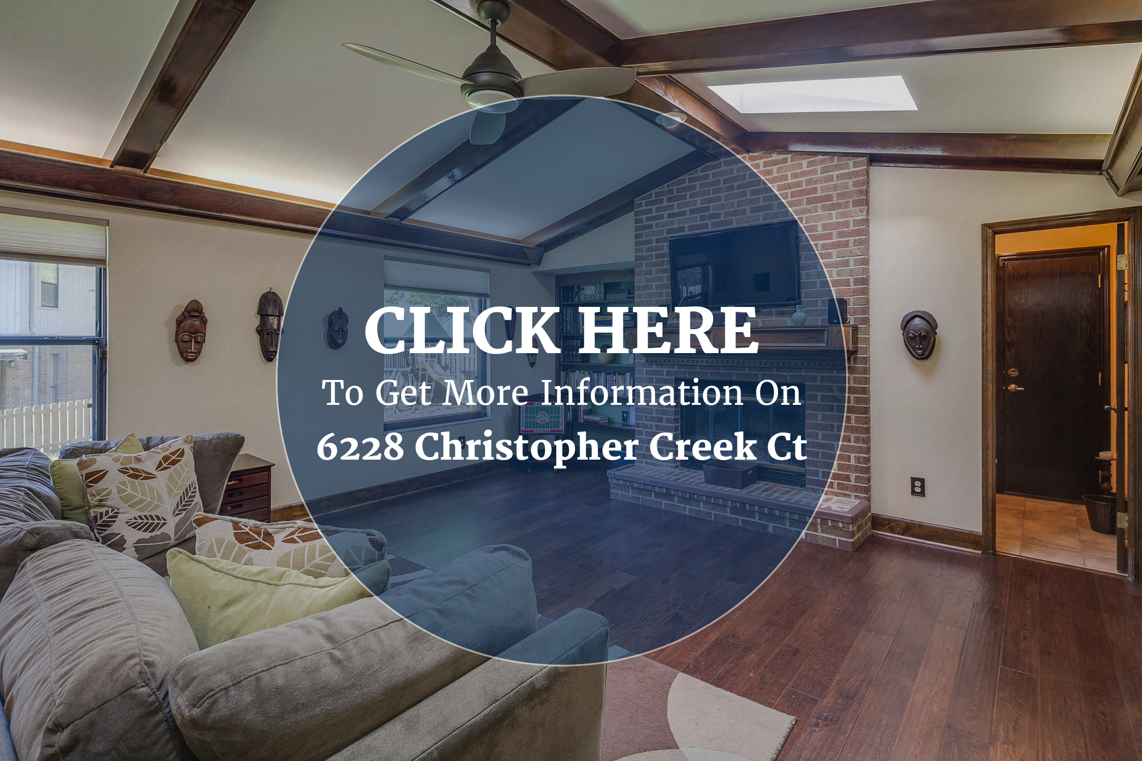 Open House Jacksonville Christopher Creek Ct Gini Turner