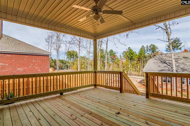 Would you choose a covered deck or screen porch?