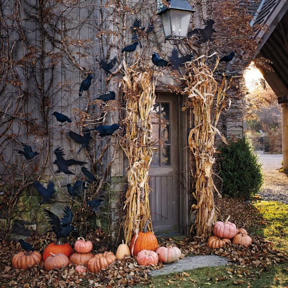 Halloween Decor Tips