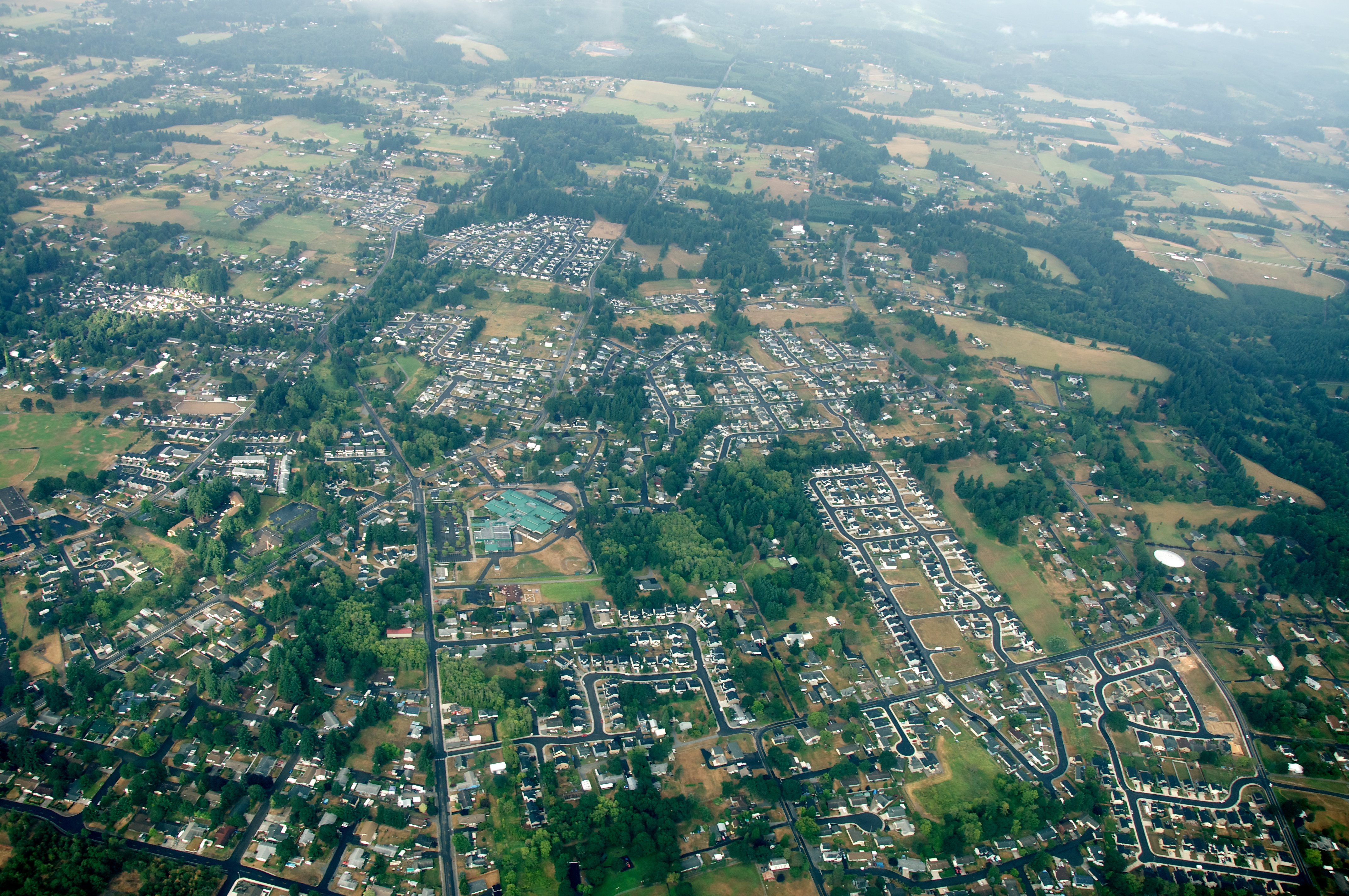 population clark county