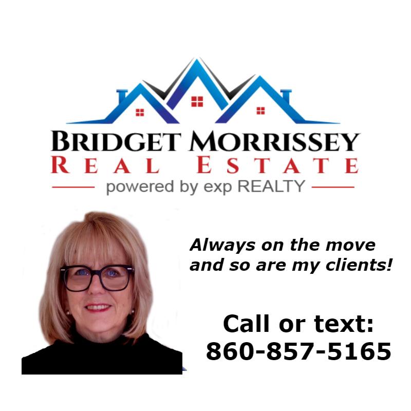 Ledyard Realtor Bridget Morrissey