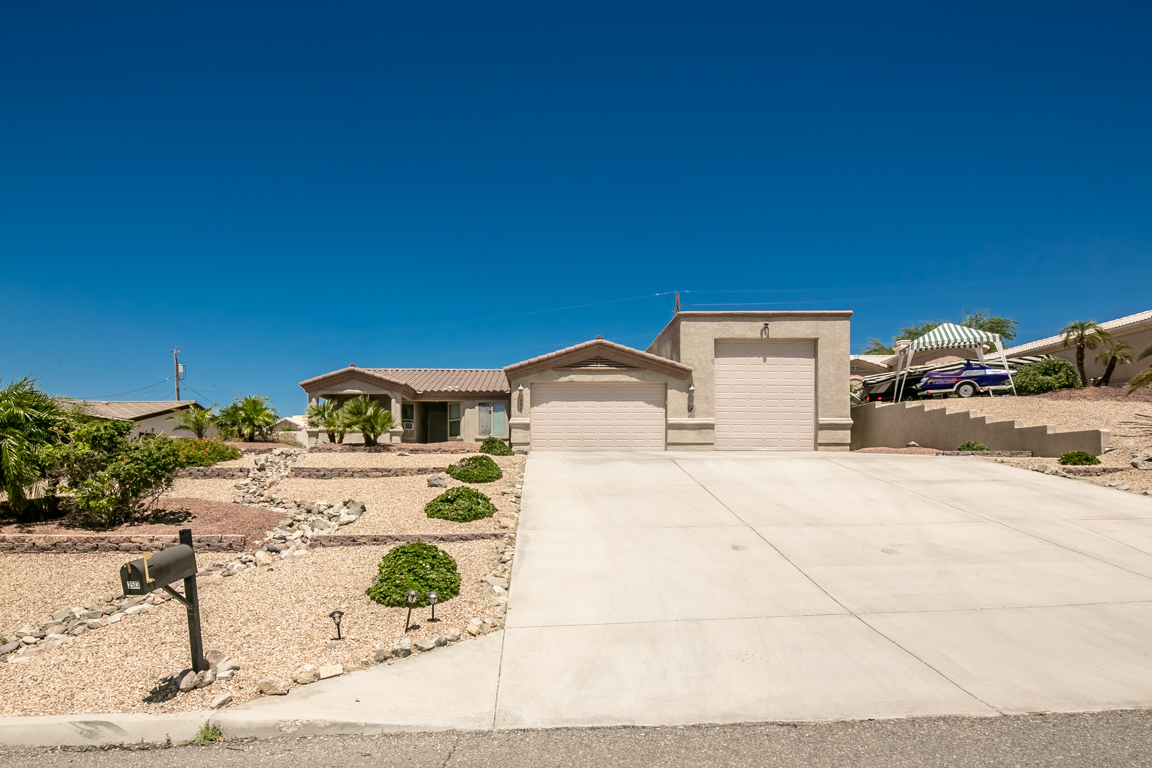 2513 Beverly Glen Dr Lake Havasu City Az 86403