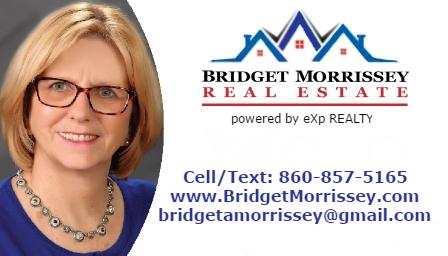 Stonington Realtor Bridget Morrissey