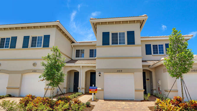 Waterville Town Homes