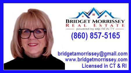 East Lyme Realtor Bridget Morrissey