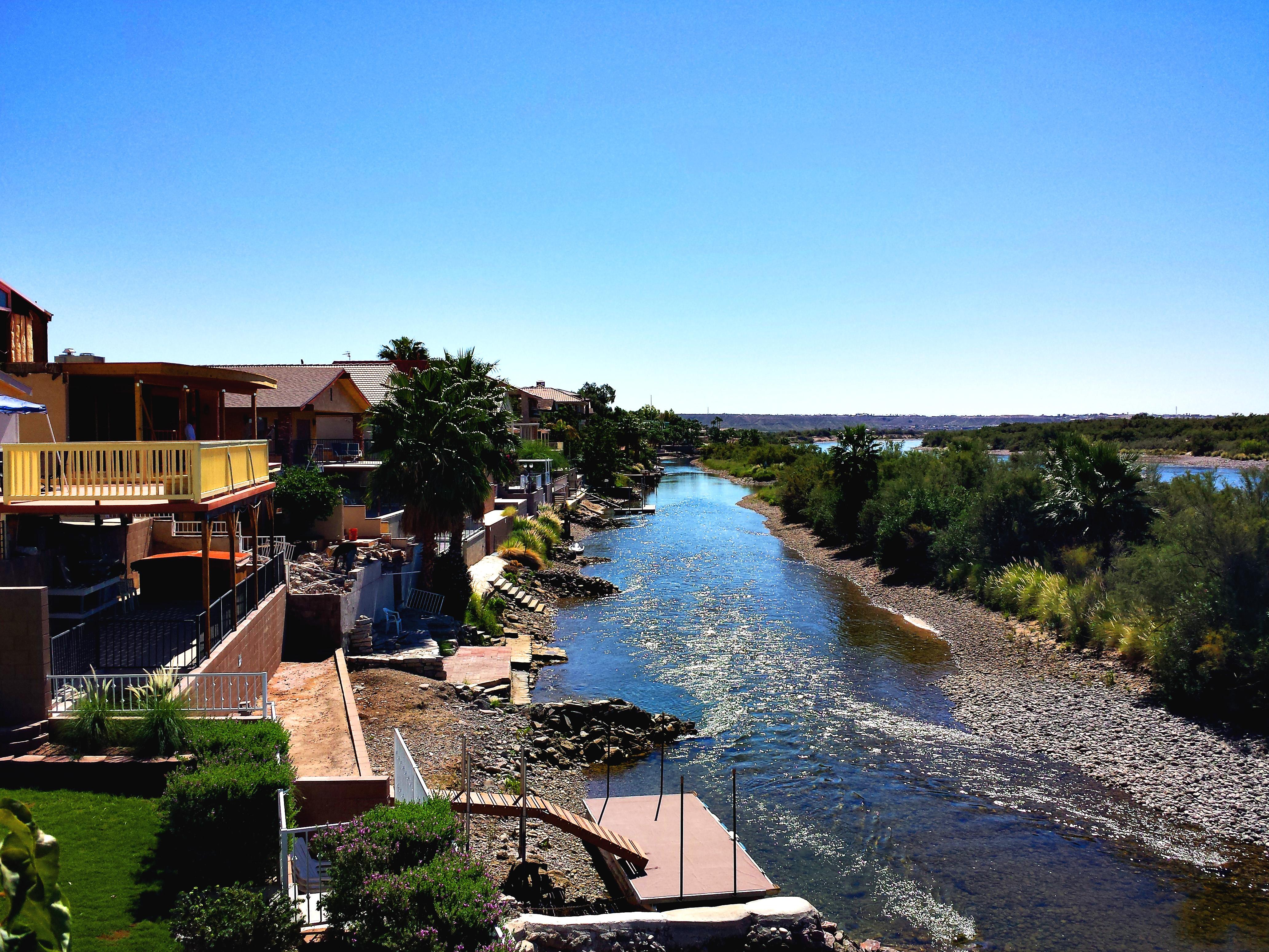 River- Front - Homes - Bullhead- City - AZ