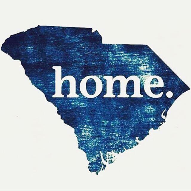 South Carolina Is Home