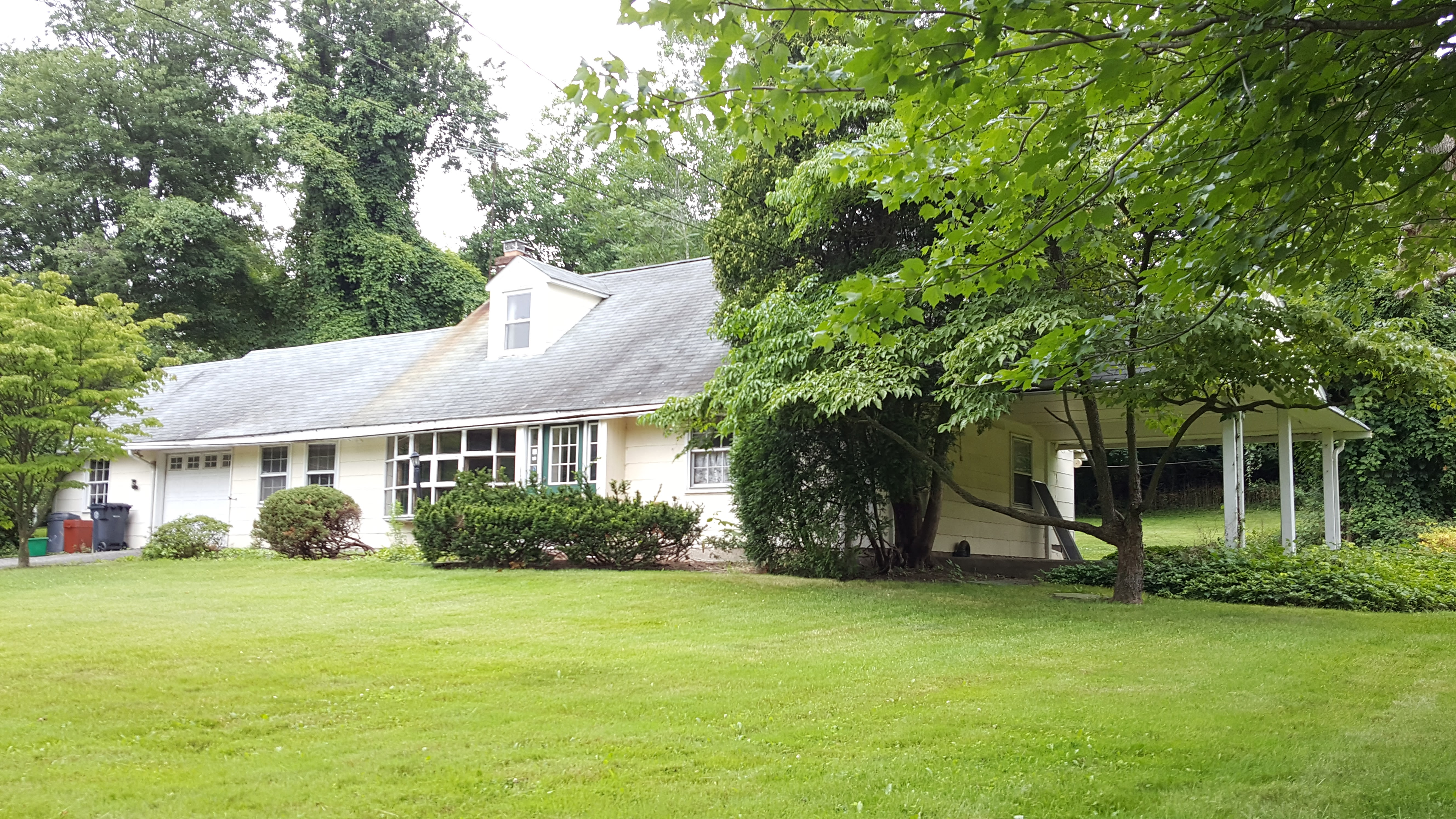 Pocantico homes for sale
