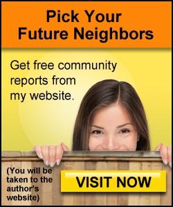 Get Matthews NC community reports