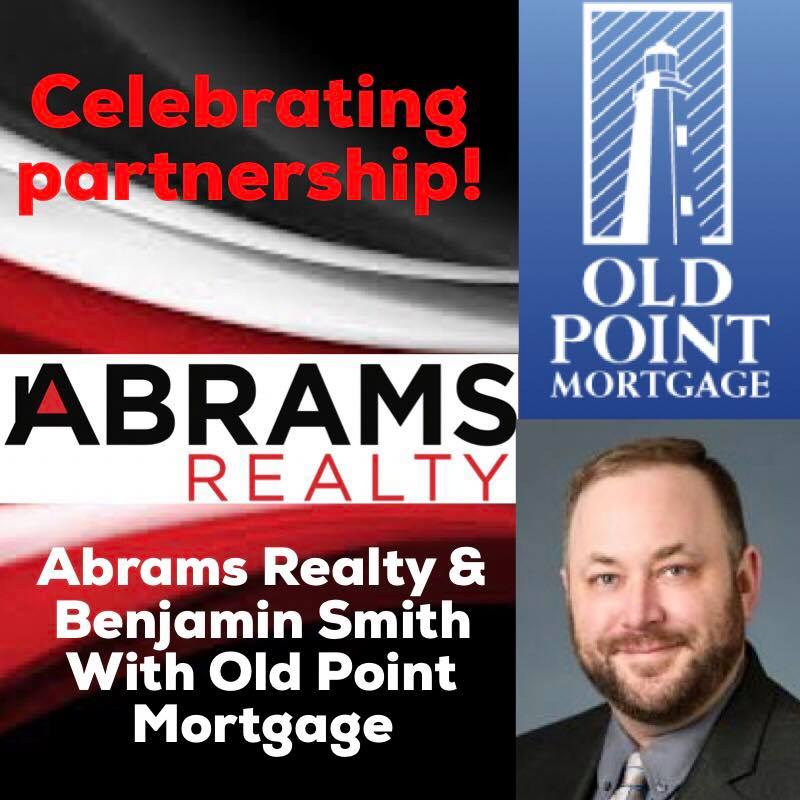 Benjamin Smith, Old Point Mortgage