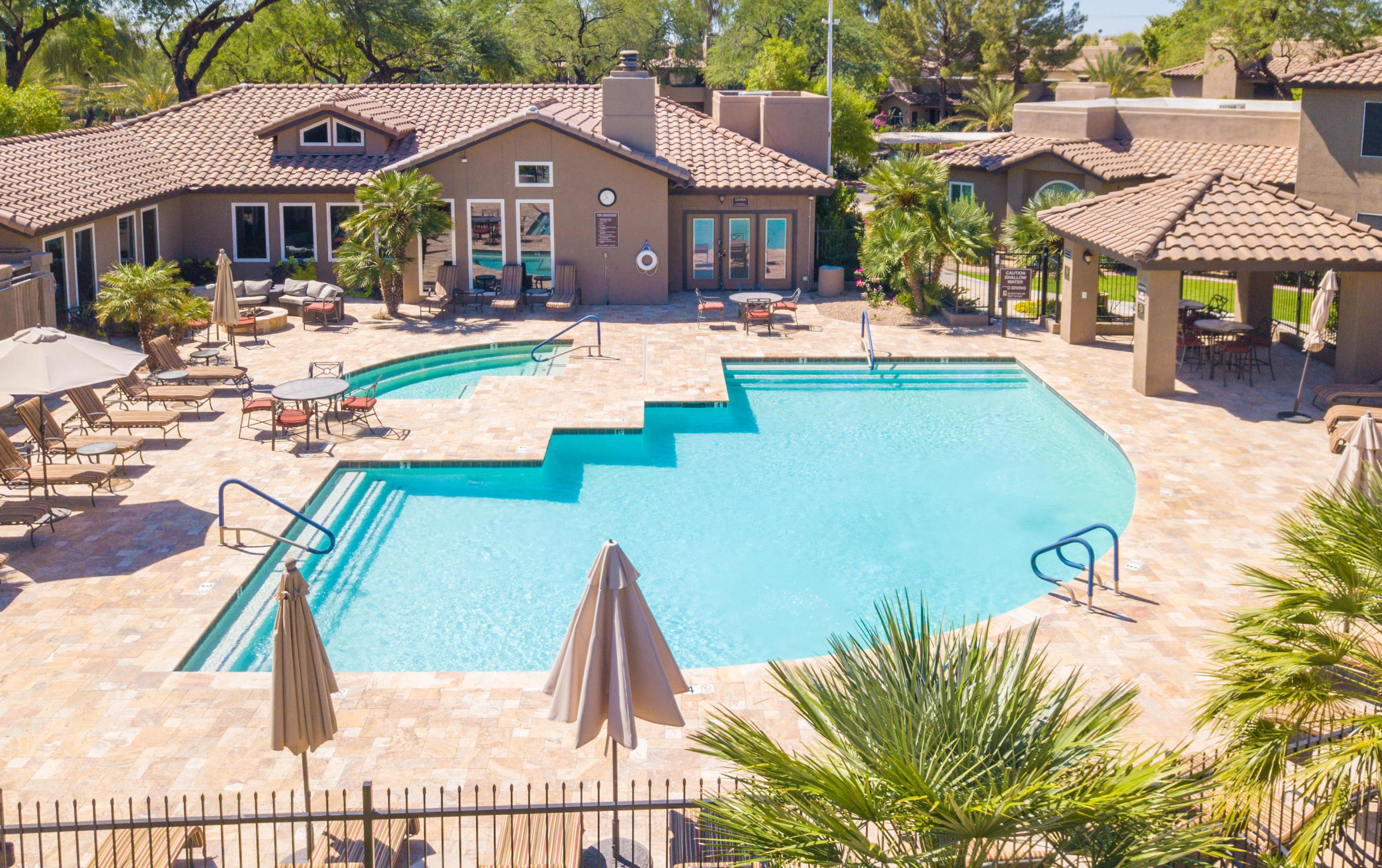 Scottsdale condo off market for sale