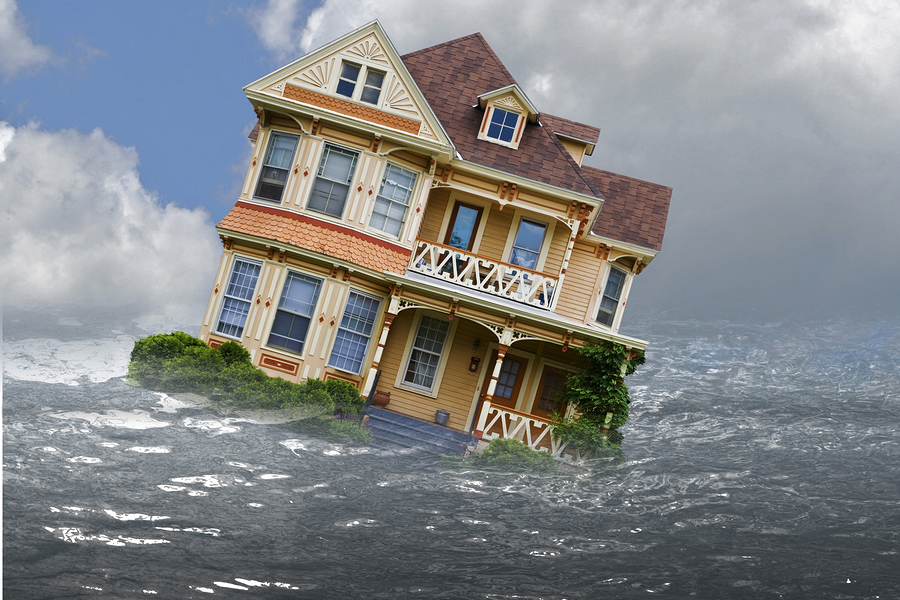 4 Ways to prevent in-home flooding