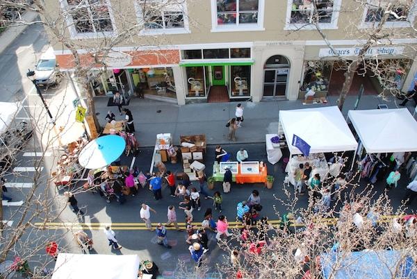 Nyack Street Fair