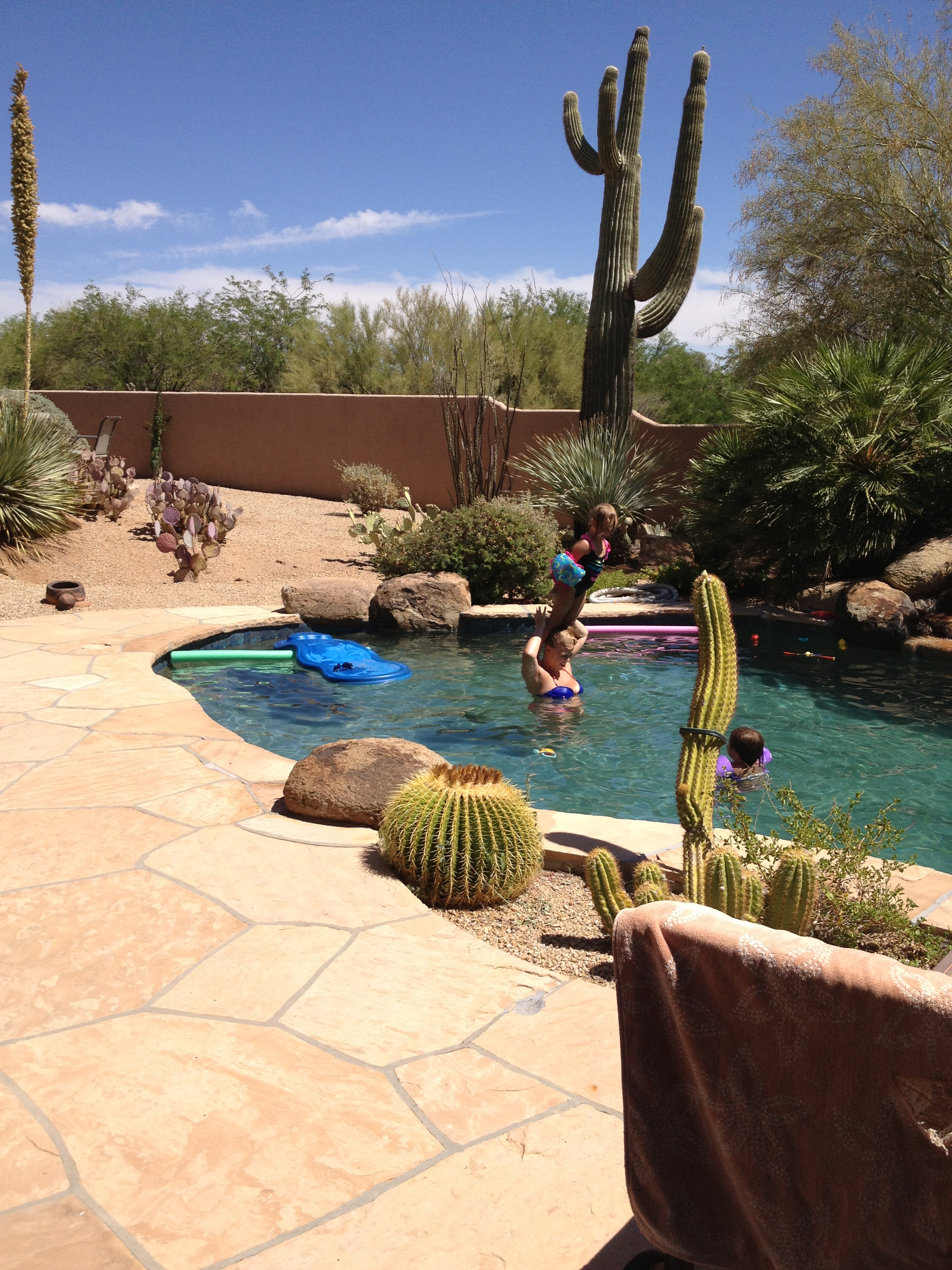 What Degrees Is It Outside >> What To Do When Its 110 Degrees Outside In Scottsdale