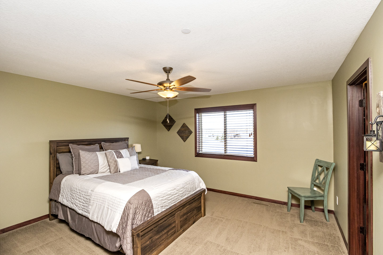 Master Bedroom 5672 Harvest Moon Blvd NW Rochester, MN