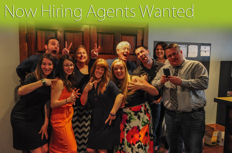 2016 EvoReal Agents