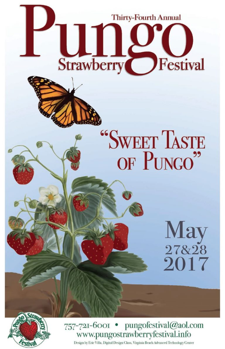 Pungo Strawberry Festival